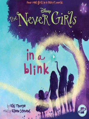 cover image of In a Blink