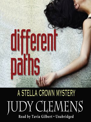 cover image of Different Paths