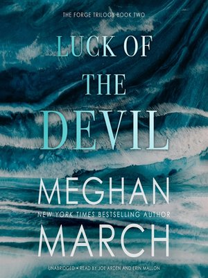 cover image of Luck of the Devil