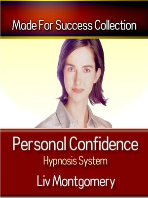 cover image of Personal Confidence Hypnosis System