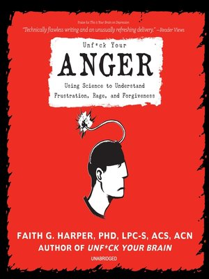 cover image of Unf*ck Your Anger