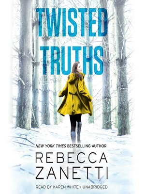 cover image of Twisted Truths