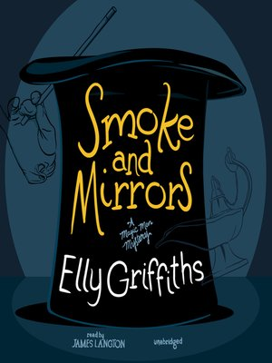 cover image of Smoke and Mirrors
