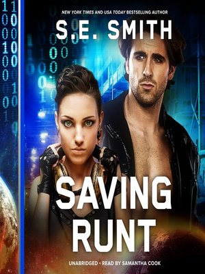 cover image of Saving Runt