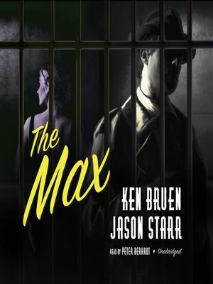 cover image of The Max
