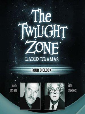cover image of Four O'Clock