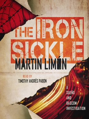 cover image of The Iron Sickle