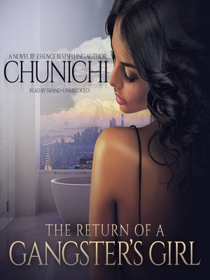 cover image of The Return of a Gangster's Girl
