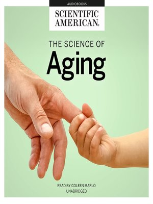 cover image of The Science of Aging