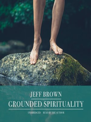 cover image of Grounded Spirituality