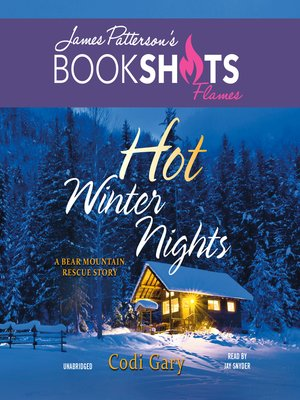 cover image of Hot Winter Nights