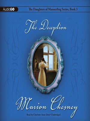 cover image of The Deception