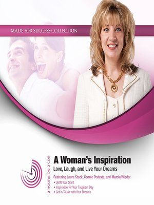 cover image of A Woman's Inspiration
