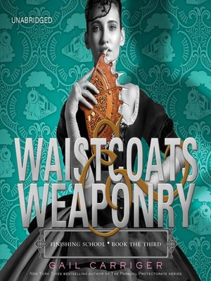cover image of Waistcoats & Weaponry