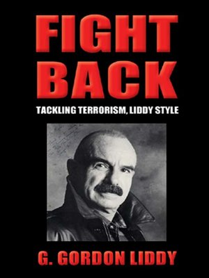 cover image of Fight Back
