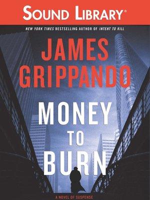money to burn gripp ando james