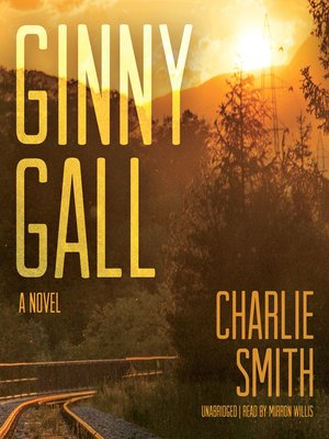 cover image of Ginny Gall