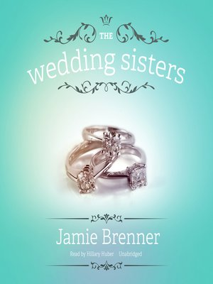 cover image of The Wedding Sisters
