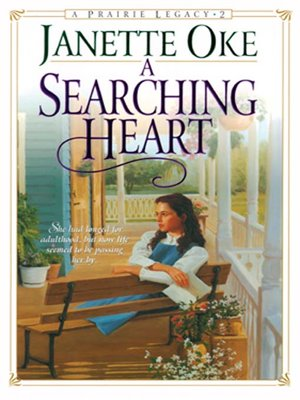 cover image of A Searching Heart