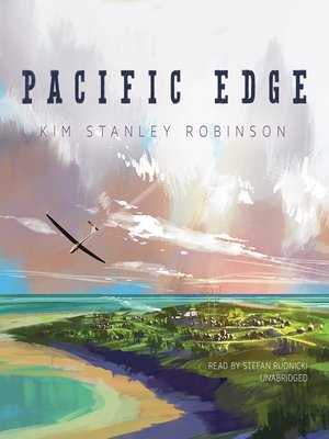 cover image of Pacific Edge