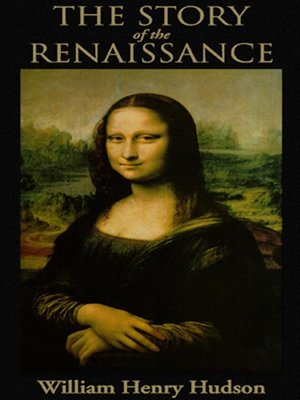 cover image of The Story of the Renaissance