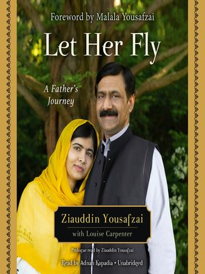 cover image of Let Her Fly