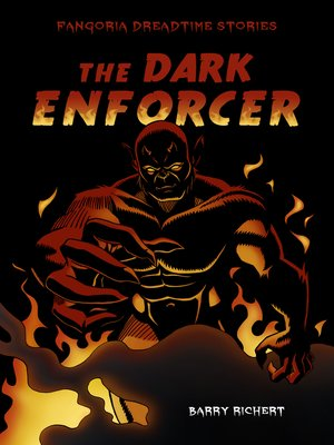 cover image of The Dark Enforcer