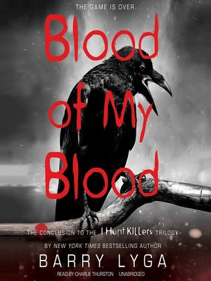 cover image of Blood of My Blood