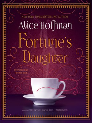 cover image of Fortune's Daughter