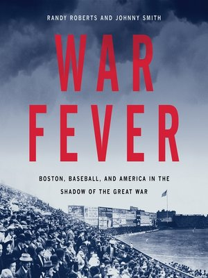 cover image of War Fever