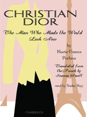 cover image of Christian Dior
