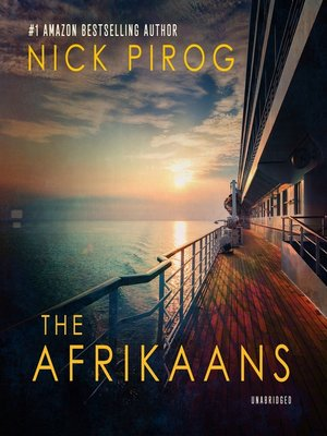 cover image of The Afrikaans