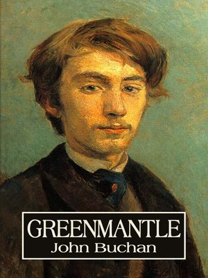 cover image of Greenmantle