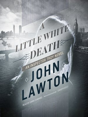 cover image of A Little White Death