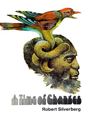 cover image of A Time of Changes