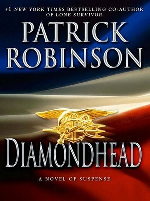 cover image of Diamondhead
