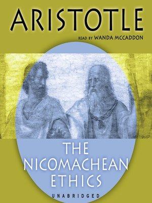 Aristotle overdrive rakuten overdrive ebooks audiobooks and cover image of the nicomachean ethics fandeluxe Gallery