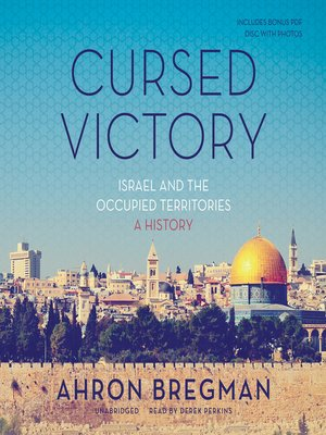 cover image of Cursed Victory