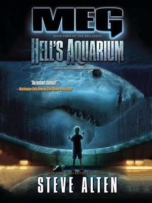 cover image of Hell's Aquarium