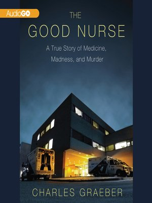 cover image of The Good Nurse