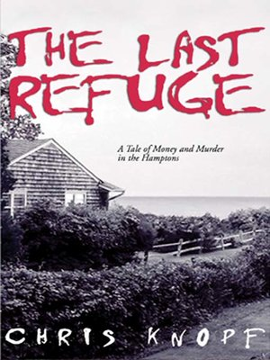 cover image of The Last Refuge