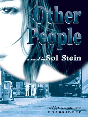 cover image of Other People