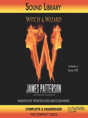 cover image of Witch & Wizard