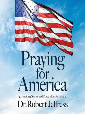 cover image of Praying for America