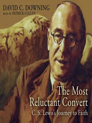 cover image of The Most Reluctant Convert