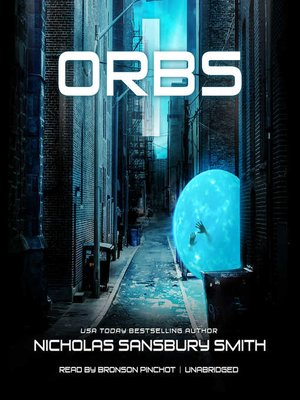 cover image of Orbs