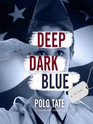 cover image of Deep Dark Blue