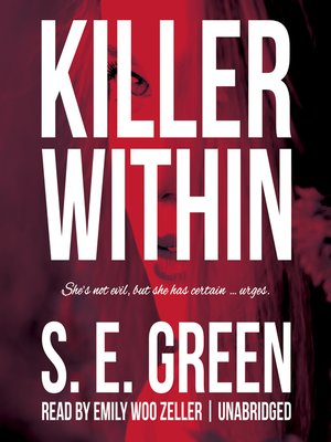 cover image of Killer Within