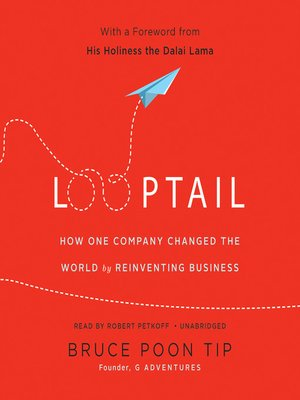 cover image of Looptail