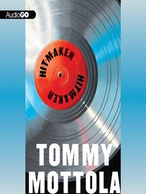 cover image of Hitmaker